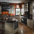 Yorktowne offers consumers the ability to choose which cabinet options are most important to them.  We recommend all plywood construction, from there you can choose from the many options that...